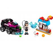 LEGO: Танк Лашины Бишкек и Ош купить в магазине игрушек LEMUR.KG доставка по всему Кыргызстану