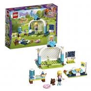 LEGO: Футбольная тренировка Стефани Бишкек и Ош купить в магазине игрушек LEMUR.KG доставка по всему Кыргызстану