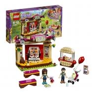 LEGO: Сцена Андреа в парке Бишкек и Ош купить в магазине игрушек LEMUR.KG доставка по всему Кыргызстану