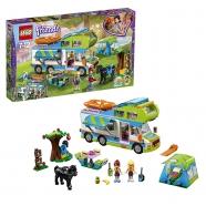 LEGO: Дом на колёсах Бишкек и Ош купить в магазине игрушек LEMUR.KG доставка по всему Кыргызстану