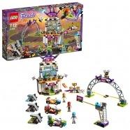 LEGO: Подружки Большая гонка Бишкек и Ош купить в магазине игрушек LEMUR.KG доставка по всему Кыргызстану