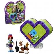 LEGO: Шкатулка-сердечко Мии Бишкек и Ош купить в магазине игрушек LEMUR.KG доставка по всему Кыргызстану