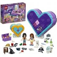 LEGO: Большая шкатулка дружбы Бишкек и Ош купить в магазине игрушек LEMUR.KG доставка по всему Кыргызстану