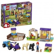 LEGO: Конюшня для жеребят Мии Бишкек и Ош купить в магазине игрушек LEMUR.KG доставка по всему Кыргызстану
