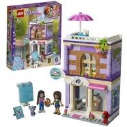 LEGO: Художественная студия Эммы Бишкек и Ош купить в магазине игрушек LEMUR.KG доставка по всему Кыргызстану