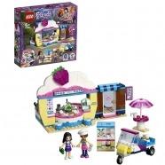 LEGO: Кондитерская Оливии Бишкек и Ош купить в магазине игрушек LEMUR.KG доставка по всему Кыргызстану