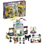 LEGO: Соревнования по конкуру Бишкек и Ош купить в магазине игрушек LEMUR.KG доставка по всему Кыргызстану