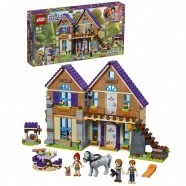 LEGO: Дом Мии Бишкек и Ош купить в магазине игрушек LEMUR.KG доставка по всему Кыргызстану