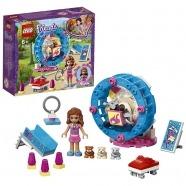 LEGO: Игровая площадка для хомячка Оливии Бишкек и Ош купить в магазине игрушек LEMUR.KG доставка по всему Кыргызстану