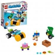 LEGO: Велосипед принца Паппикорна™ Бишкек и Ош купить в магазине игрушек LEMUR.KG доставка по всему Кыргызстану