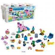 LEGO: Коробка кубиков 'Королевство' Бишкек и Ош купить в магазине игрушек LEMUR.KG доставка по всему Кыргызстану