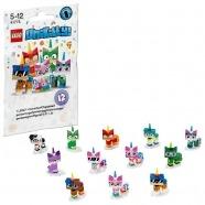 LEGO: Минифигурки Юникитти™, серия 1 Бишкек и Ош купить в магазине игрушек LEMUR.KG доставка по всему Кыргызстану