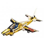 LEGO: Самолёт пилотажной группы Бишкек и Ош купить в магазине игрушек LEMUR.KG доставка по всему Кыргызстану
