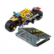 LEGO: Мотоцикл для трюков Бишкек и Ош купить в магазине игрушек LEMUR.KG доставка по всему Кыргызстану