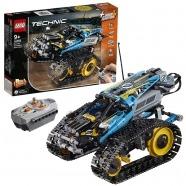 LEGO: Скоростной вездеход с ДУ Бишкек и Ош купить в магазине игрушек LEMUR.KG доставка по всему Кыргызстану