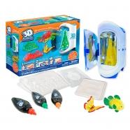 Набор 3D Magic для создания объемных моделей 3D Maker Бишкек и Ош купить в магазине игрушек LEMUR.KG доставка по всему Кыргызстану