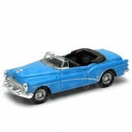 Welly модель машины 1:34-39 Buick Skylark 1953 Бишкек и Ош купить в магазине игрушек LEMUR.KG доставка по всему Кыргызстану