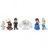 Игровой набор кукол Disney Princess 'Холодное сердце' Бишкек и Ош купить в магазине игрушек LEMUR.KG доставка по всему Кыргызстану