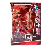 Monster High Торалей Страйп Супергероини Катастрофа Бишкек и Ош купить в магазине игрушек LEMUR.KG доставка по всему Кыргызстану