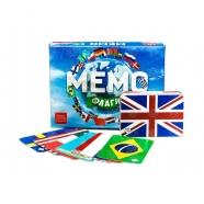 Обучающая игра 'Мемо' в ассортименте Бишкек и Ош купить в магазине игрушек LEMUR.KG доставка по всему Кыргызстану