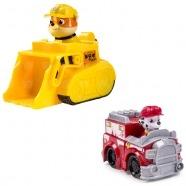 Paw Patrol Маленькая машинка спасателя Бишкек и Ош купить в магазине игрушек LEMUR.KG доставка по всему Кыргызстану