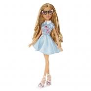 Кукла Project MС2 Адрианна Аттомс (новая серия) Бишкек и Ош купить в магазине игрушек LEMUR.KG доставка по всему Кыргызстану