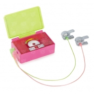 Игровой набор Project MС2, детектор лжи Бишкек и Ош купить в магазине игрушек LEMUR.KG доставка по всему Кыргызстану