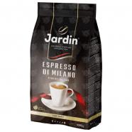 Jardin кофе в зернах Espresso di Milano, 1 кг Бишкек и Ош купить в магазине игрушек LEMUR.KG доставка по всему Кыргызстану