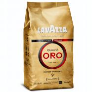 Lavazza кофе в зенах Qualita Oro, 1 кг Бишкек и Ош купить в магазине игрушек LEMUR.KG доставка по всему Кыргызстану
