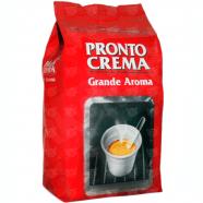 Lavazza кофе в зенах Pronto Crema, 1 кг Бишкек и Ош купить в магазине игрушек LEMUR.KG доставка по всему Кыргызстану