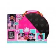 Набор L.O.L. Surprise! Салон красоты с эксклюзивной куклой JK Prim Бишкек и Ош купить в магазине игрушек LEMUR.KG доставка по всему Кыргызстану
