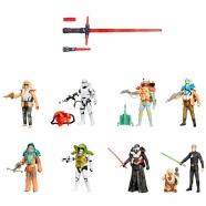 Набор Звездные войны световой меч делюкс + фигурка Бишкек и Ош купить в магазине игрушек LEMUR.KG доставка по всему Кыргызстану