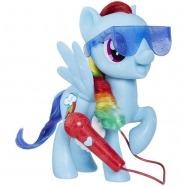 Игрушка My Little Pony 'Поющая Пони Радуга' Бишкек и Ош купить в магазине игрушек LEMUR.KG доставка по всему Кыргызстану