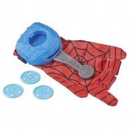 Перчатка Человека-Паука Бишкек и Ош купить в магазине игрушек LEMUR.KG доставка по всему Кыргызстану