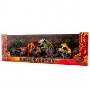 Игровой набор Драконы 9 шт + 2 дерева (в ассорт.) Бишкек и Ош купить в магазине игрушек LEMUR.KG доставка по всему Кыргызстану