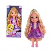 Кукла Принцессы Дисней Малышка Рапунцель/Мерида, 35 см Бишкек и Ош купить в магазине игрушек LEMUR.KG доставка по всему Кыргызстану