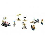 LEGO: Набор «Космос» для начинающих Бишкек и Ош купить в магазине игрушек LEMUR.KG доставка по всему Кыргызстану