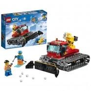 LEGO: Транспорт: Снегоуборочная машина Бишкек и Ош купить в магазине игрушек LEMUR.KG доставка по всему Кыргызстану