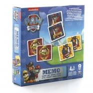 Игра мемори Щенячий Патруль, 48 карточек Бишкек и Ош купить в магазине игрушек LEMUR.KG доставка по всему Кыргызстану