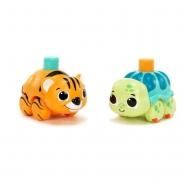 Двигающиеся зверушки Touch 'N Go Little Tikes (в ассорт.) Бишкек и Ош купить в магазине игрушек LEMUR.KG доставка по всему Кыргызстану
