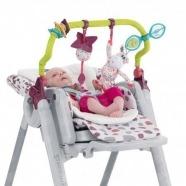 Набор для моделей стульчиков POLLY Progres5 и Polly 2 Start Бишкек и Ош купить в магазине игрушек LEMUR.KG доставка по всему Кыргызстану