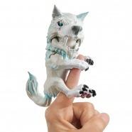 Fingerlings Интерактивный Волк Blizzard Бишкек и Ош купить в магазине игрушек LEMUR.KG доставка по всему Кыргызстану