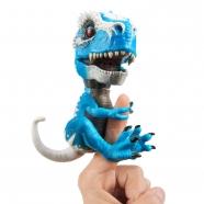 Fingerlings Интерактивный T-Rex Ironjaw Бишкек и Ош купить в магазине игрушек LEMUR.KG доставка по всему Кыргызстану