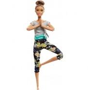 Кукла Барби 'Безграничные движения' Брюнетка Бишкек и Ош купить в магазине игрушек LEMUR.KG доставка по всему Кыргызстану