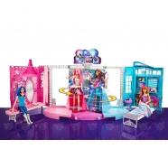Игровой набор Барби 'Rock n Royals' Бишкек и Ош купить в магазине игрушек LEMUR.KG доставка по всему Кыргызстану