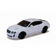 Welly р/у модель машины 1:24 Bentley Continental Supersports Бишкек и Ош купить в магазине игрушек LEMUR.KG доставка по всему Кыргызстану