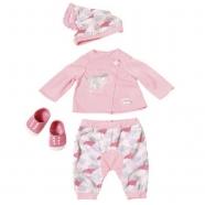 Игрушка Baby Annabell Одежда для уютного вечера, кор. Бишкек и Ош купить в магазине игрушек LEMUR.KG доставка по всему Кыргызстану