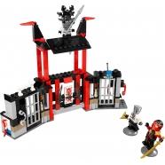 LEGO: Побег из тюрьмы Криптариум Бишкек и Ош купить в магазине игрушек LEMUR.KG доставка по всему Кыргызстану