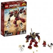 LEGO: Робот-самурай Бишкек и Ош купить в магазине игрушек LEMUR.KG доставка по всему Кыргызстану