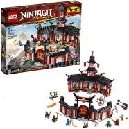LEGO: Монастырь Кружитцу Бишкек и Ош купить в магазине игрушек LEMUR.KG доставка по всему Кыргызстану